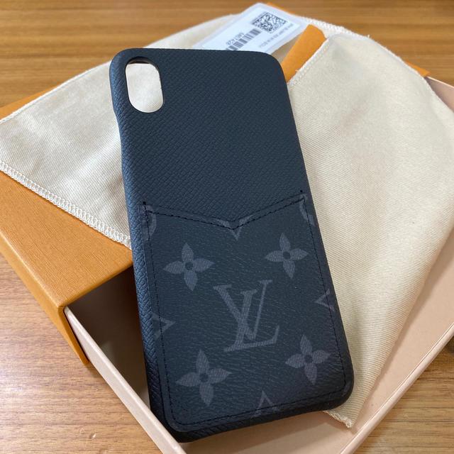 LOUIS VUITTON - ルイヴィトンiPhoneケース。【新品】LOUIS VUITTONの通販