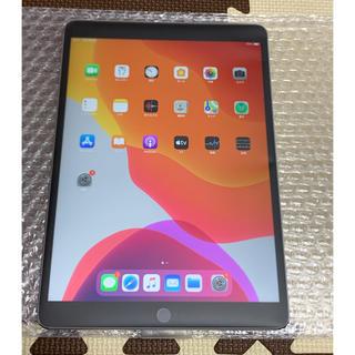 iPad - ソフトバンクiPad Pro 10.5 Cellular64GB グレー