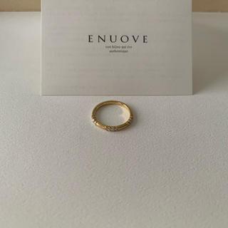 イノーヴェ リング(リング(指輪))