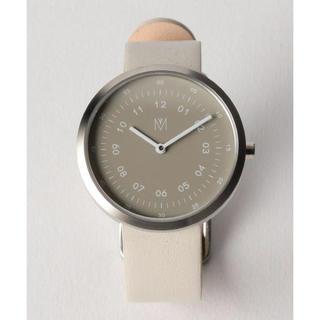 ビューティアンドユースユナイテッドアローズ(BEAUTY&YOUTH UNITED ARROWS)のMAVEN 腕時計 ユナイテッドアローズ(腕時計)