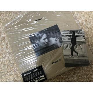 SHINee - SHINee テミン CD+トレカ
