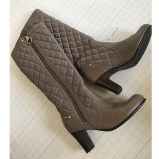 プールサイド(POOL SIDE)のブーツ(ブーツ)