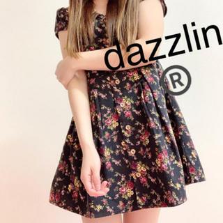 dazzlin - dazzlin ワンピース
