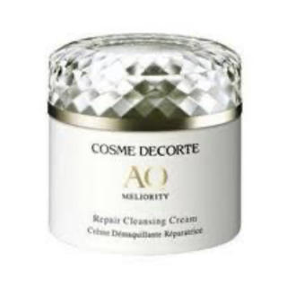 COSME DECORTE - AQミリオリティ  リペアクレンジングクリーム