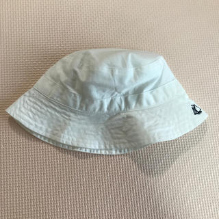 プチバトー(PETIT BATEAU)の帽子(帽子)