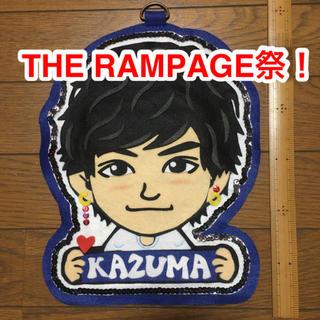 THE RAMPAGE - 川村壱馬 フェルト