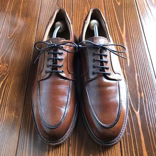 Alden - johnston&Murphy 革靴