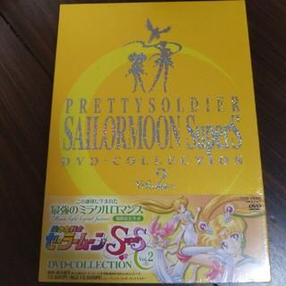 セーラームーン DVD
