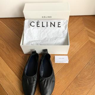 celine - Celine セリーヌ    ソフト バレエ シューズ