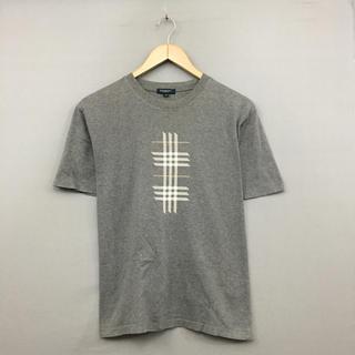 BURBERRY - 【美品 良品】バーバリー ロンドン 半袖 Tシャツ 三陽商会 日本製  M