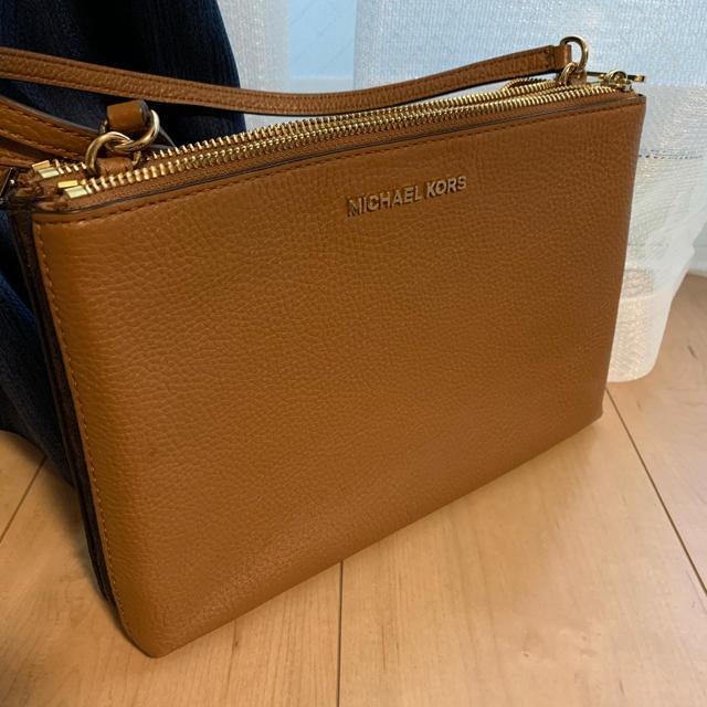 Michael Kors(マイケルコース)のひらのっち様 専用 お取り置き レディースのバッグ(ショルダーバッグ)の商品写真