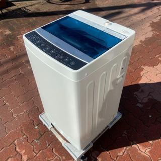 Haier - Haier 5.5kg洗濯機 JW-C55A 2018