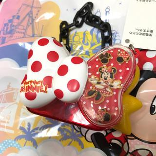 Disney - ディズニー スナックケース  ベリーベリーミニー