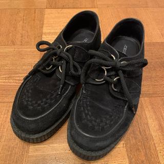 アンダーグラウンド(UNDERGROUND)のUNDERGROUND \ラバーソール/(ローファー/革靴)