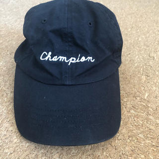 チャンピオン(Champion)のchampion キャップ (キャップ)