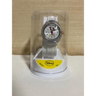 ディズニー(Disney)のディズニー ミッキーマウス 腕時計 クリア(腕時計)