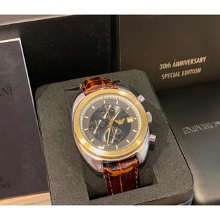 Emporio Armani - EMPORIO ARMANI  腕時計