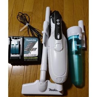 makita マキタ CL182FD 充電式クリーナー