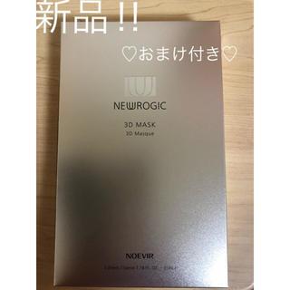 noevir - ★新品★ ノエビアニューロジック3Dシートマスク