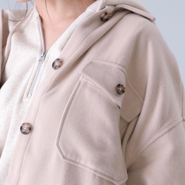 FREAK'S STORE(フリークスストア)のフリークスストア 新品未使用 CPOジャケット レディースのジャケット/アウター(その他)の商品写真