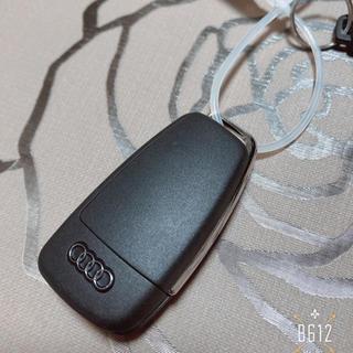 AUDI - アウディTT 鍵