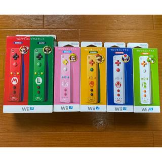 Wii - 全キャラ大集結! Wii キャラ リモコン