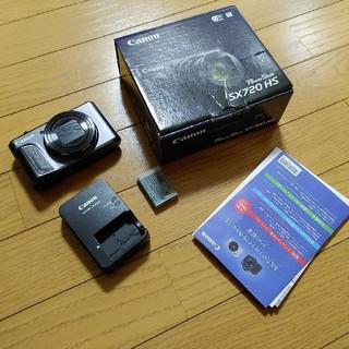 Canon - CANON PowerShot SX720 HS