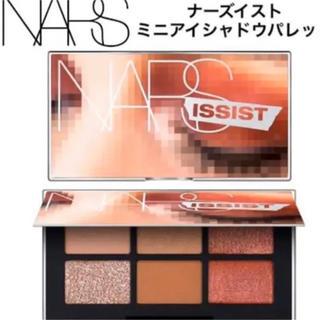 NARS - 新品未使用NARSナーズ アイシャドウ ウォンテッドミニ
