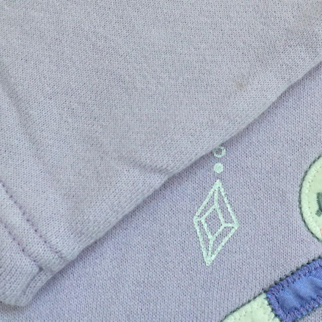 KP(ニットプランナー)の⭐️KP ニットプランナー  店舗限定 トレーナー 120 ④ キッズ/ベビー/マタニティのキッズ服女の子用(90cm~)(Tシャツ/カットソー)の商品写真