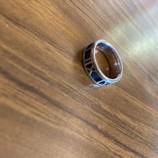 ザラ(ZARA)のシルバー リング(リング(指輪))