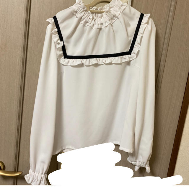 MILK(ミルク)のmilk トップス レディースのトップス(シャツ/ブラウス(長袖/七分))の商品写真
