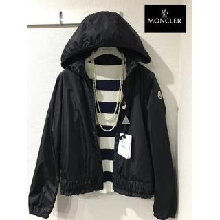 MONCLER - 今季新作★新品タグ付き★モンクレール 14A★Moncler ナイロンジャケット