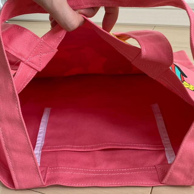 Disney(ディズニー)の新品 ディズニー トートバッグ レディースのバッグ(トートバッグ)の商品写真