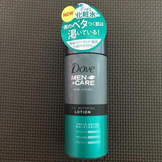 Unilever - 新品【dove MEN CARE】タヴメン+ケア オイルリフレッシュ 化粧水