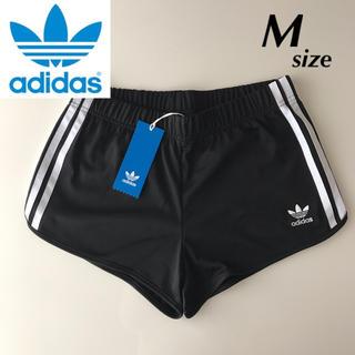 adidas - 【定価4389円】adidas originals 黒 ショートパンツ M