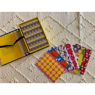 marimekko - mariekko  マリメッコ ポストカード 100枚入