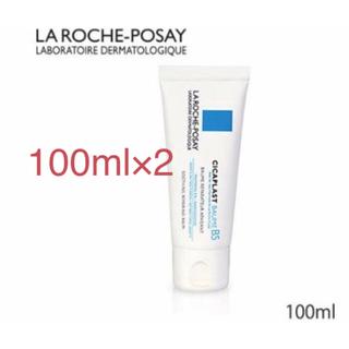 LA ROCHE-POSAY - 【新品】ラロッシュポゼ シカプラストバームB5 100ml