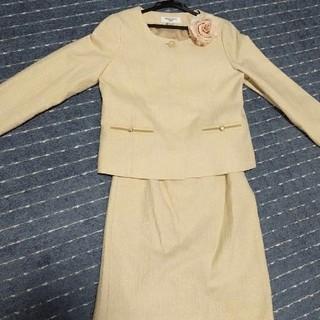 ナチュラルビューティーベーシック(NATURAL BEAUTY BASIC)のナチュラルビューティーベーシック☆スーツ(スーツ)