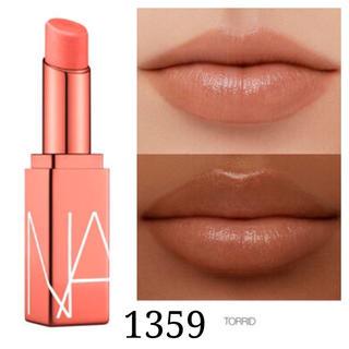 NARS - 新品 ♥︎ ナーズ アフターグローリップバーム 1359