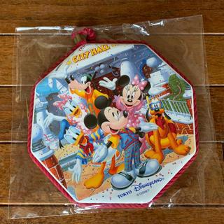 ディズニー(Disney)の新品未使用TDLの鍋敷き(キッチン小物)