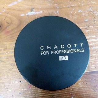 チャコット(CHACOTT)のチャコット💄エンリッチングクリームファンデーション(ファンデーション)