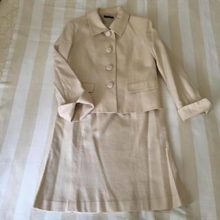 アーヴェヴェ(a.v.v)のa.v.v スーツ  size 38(スーツ)