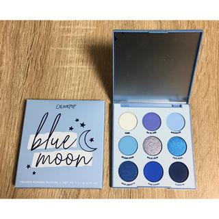 colourpop - カラーポップ  Blue Moon アイシャドウパレット