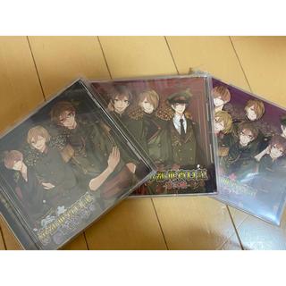 帝都華宵日記CD 1〜3(ボーカロイド)
