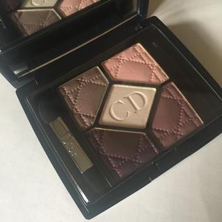 Dior - Dior アイシャドウ サンククルール970