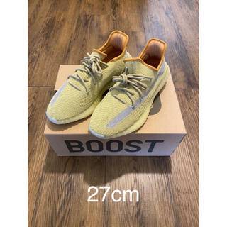 adidas - 【US限定】adidas/YEEZY BOOST 350V2 MARSH 27