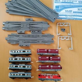 タカラトミー(Takara Tomy)のプラレール アドバンス 京浜東北線 レッドサンダー(鉄道模型)