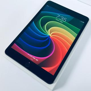 iPad - iPad mini4 Wi-Fi 16GB【美品】