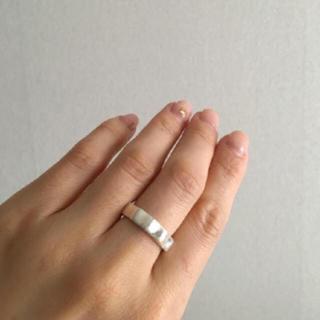 シルバー★リング(リング(指輪))
