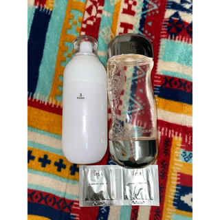 IPSA - IPSA 化粧水 化粧品サンプル イプサ